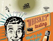 Whiskey Tasting Class