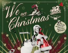 Christmas at 37 Dawson Street!