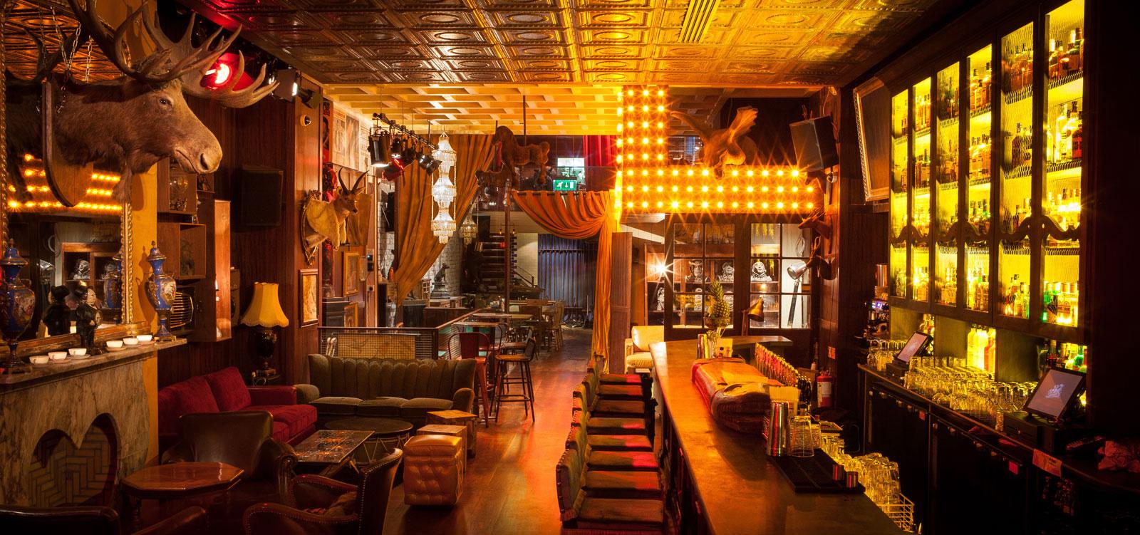 37 Dawson Street | Late Bar and Food Emporium